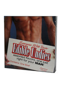 Edible Undies Male Brief Strawberry And Chololate Flavored...