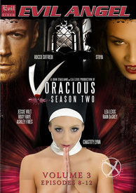 Voracious Season Two 03