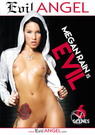 Megan Rain Is Evil {dd}