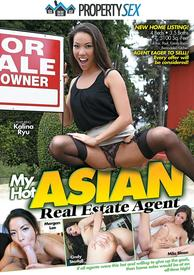 My Hot Asian Real Estate Agent