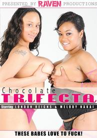 Chocolate Trifecta