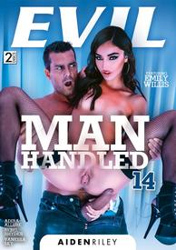 Manhandled 14 {dd}