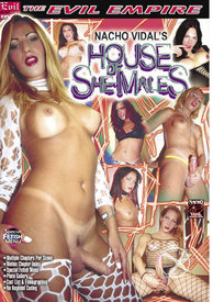 House Of Shemales 01(disc)
