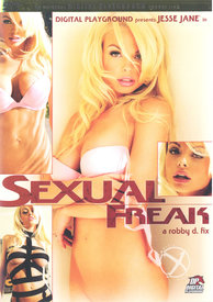 Jesse Jane Sexual Freak 01