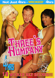 4hr Threes Humpany