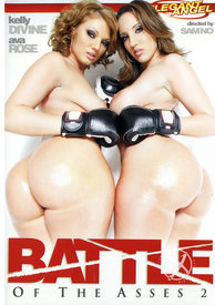 Battle Of The Asses 02