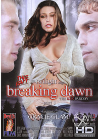 This Isnt Twilight Breaking Dawn 01
