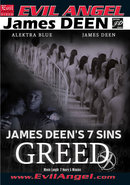 Download James Deen's 7 Sins: Greed