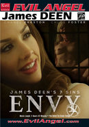 Download James Deen's James Deen 7 Sins: ENVY