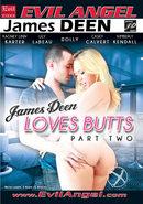 Download James Deen's James Deen Loves Butts Part Two