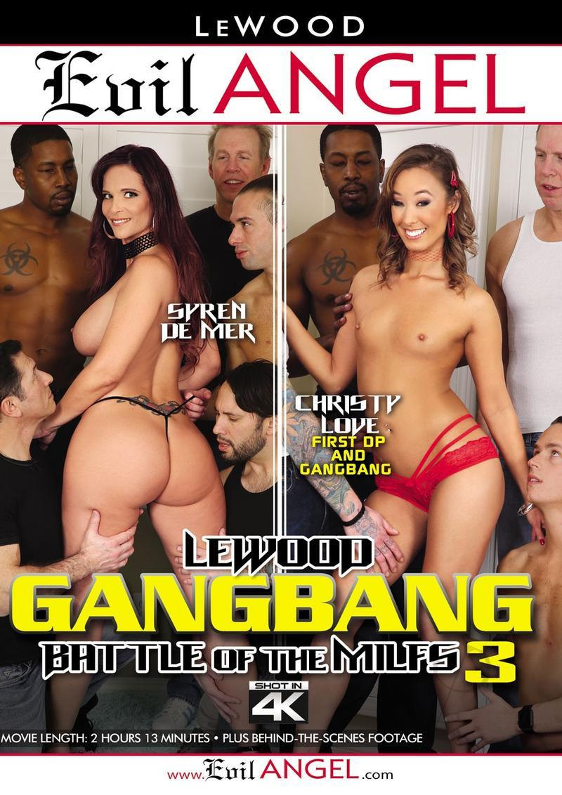 Lewood Gangbang Battle Of Milfs 03
